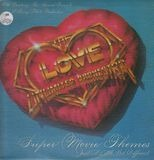Super Movie Themes - Just A Little Bit Different - The Love Unlimited Orchestra