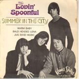Summer In The City - The Lovin Spoonful