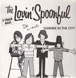 summer in the city / daydream - The Lovin' Spoonful