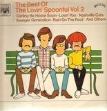 The Best Of The Lovin' Spoonful Vol. 2 - The Lovin' Spoonful