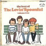 The Best Of Volume Two - The Lovin' Spoonful