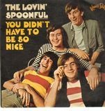 You Didn't Have To Be So Nice - The Lovin' Spoonful