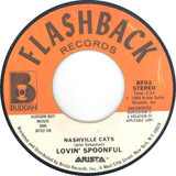 Did You Ever Have To Make Up Your Mind / Nashville Cats - The Lovin' Spoonful
