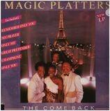 The Magic Platters