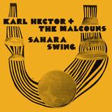 Sahara Swing - The Malcouns