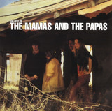 The Best Of The Mamas And The Papas - The Mamas & The Papas
