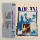 The Fabulous Mamas & Papas - The Mamas & The Papas