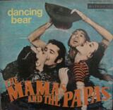 Dancing Bear / John's Music Box - The Mamas & The Papas