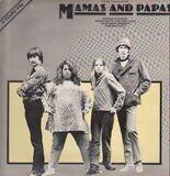 Four Tracks From Mamas & Papas - The Mamas & The Papas