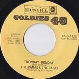 Monday, Monday / Look Through My Window - The Mamas & The Papas