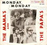 Monday, Monday - The Mamas & The Papas