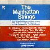 The Manhattan Strings
