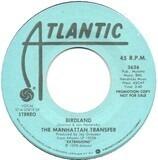 Birdland - The Manhattan Transfer