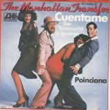 Cuentame / Poinciana - The Manhattan Transfer