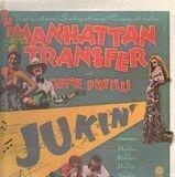 Jukin' - The Manhattan Transfer