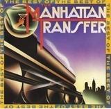 The Best Of The Manhattan Transfer - The Manhattan Transfer