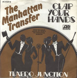 Clap Your Hands - The Manhattan Transfer