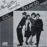 Route 66 - The Manhattan Transfer