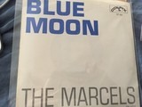 Blue Moon / Goodbye To Love - The Marcels
