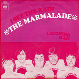 I See The Rain / Laughing Man - The Marmalade