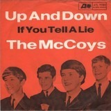 Up And Down - The McCoys