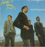 The Merton Parkas