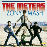 ZONY MASH - The Meters