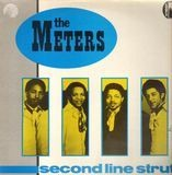 Second Line Strut - The Meters