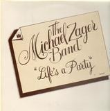 'Life's A Party' - The Michael Zager Band