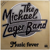 Music Fever - The Michael Zager Band