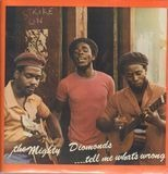 .... Tell Me What's Wrong - The Mighty Diamonds