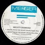 Absent From The Heart - The Mighty Diamonds