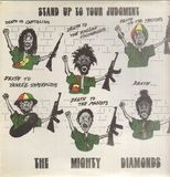 Stand Up To Your Judgement - The Mighty Diamonds