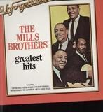 Greatest Hits - The Mills Brothers