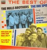 The Best Of The Mills Brothers / The Ink Spots - The Mills Brothers / The Ink Spots