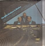 The Mills Brothers In Motion - The Mills Brothers