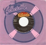 All I Want (Is You) / I Need A Change - The Miracles