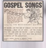 The Missionary Quintet