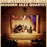 The Artistry Of The Modern Jazz Quartet - The Modern Jazz Quartet