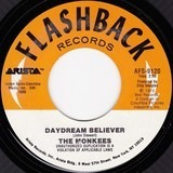 Daydream Believer / (I'm Not Your) Steppin Stone - The Monkees