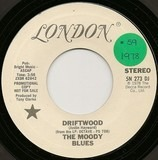 Driftwood - The Moody Blues