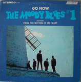 Go Now - Moody Blues #1 - The Moody Blues