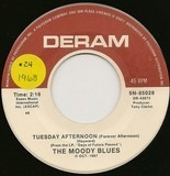 Tuesday Afternoon (Forever Afternoon) - The Moody Blues