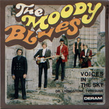 Voices In The Sky - The Moody Blues