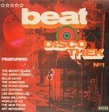 Beat Discothek No.1 - The Moody Blues, Cat Stevens, World of OZ, etc.