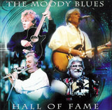 Hall Of Fame - Live From The Royal Albert Hall - The Moody Blues