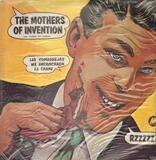 Las Comadrejas Me Arrancaron La Carne - The Mothers