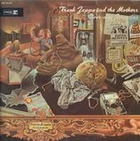 Over-Nite Sensation - Frank Zappa , The Mothers