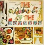 The ****  Of The Mothers - The Mothers