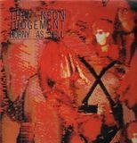 Horny As Hell - The Neon Judgement